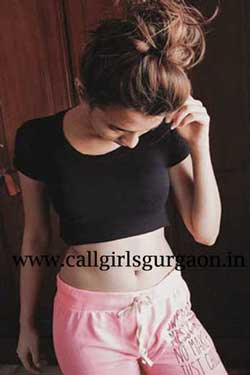 Call Girls in Gurgaon
